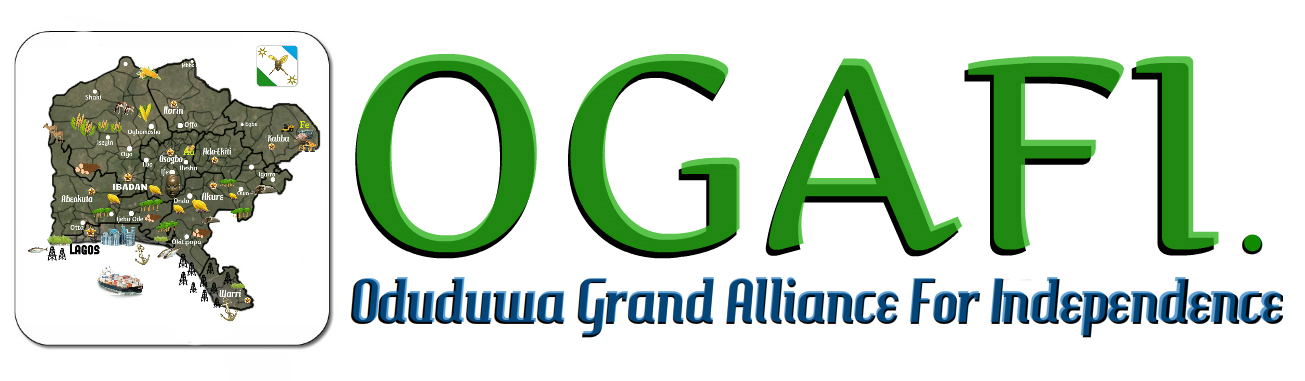ODUDUWA GRAND ALLIANCE