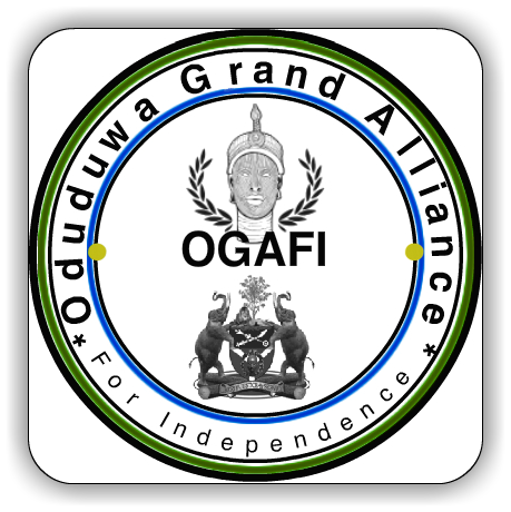 Inauguration seal